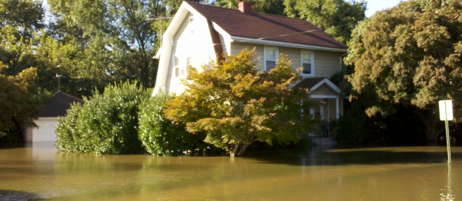 Water Damage Kent WA